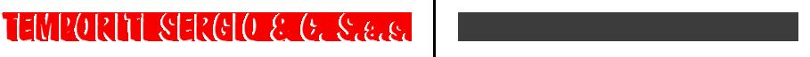 Temporiti Sergio & C. S.a.s. Logo